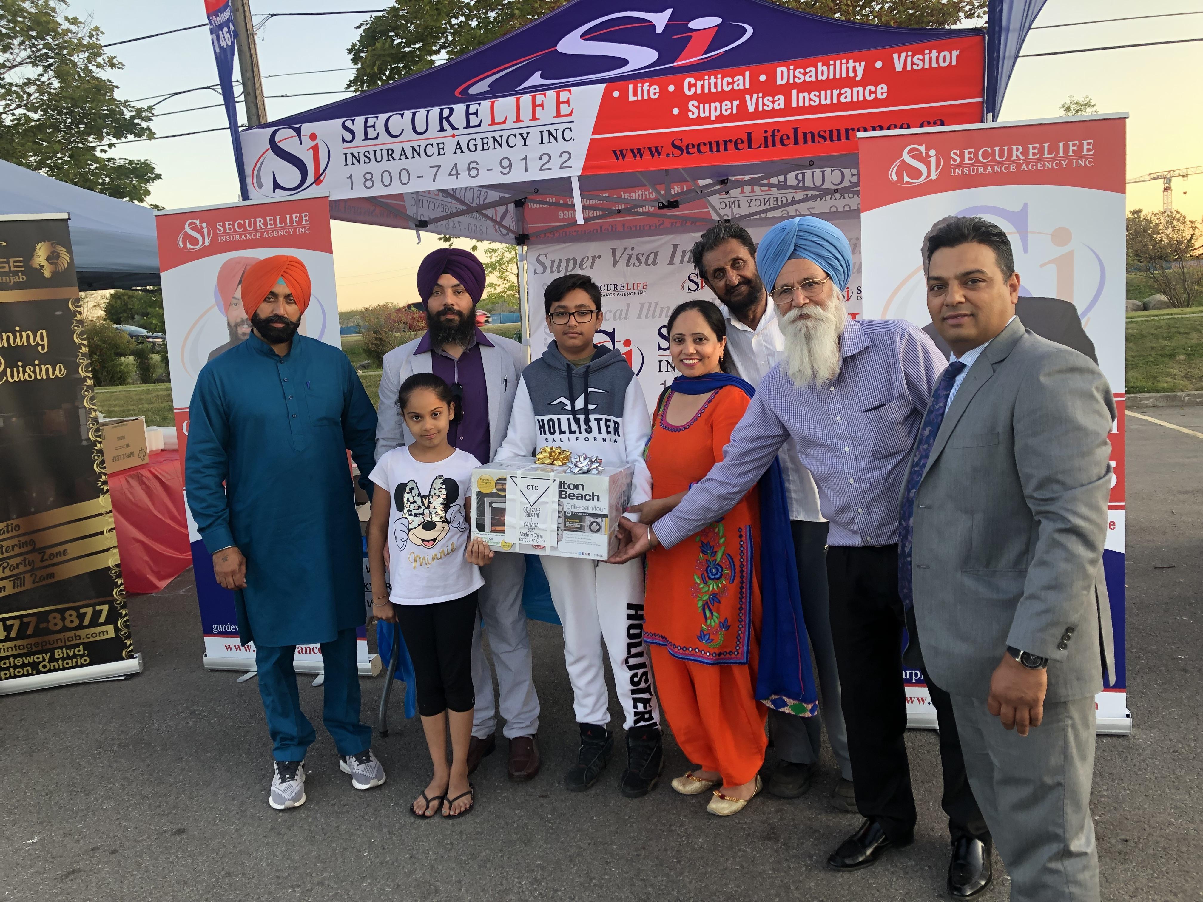 Punjab Day Mela Winner 4